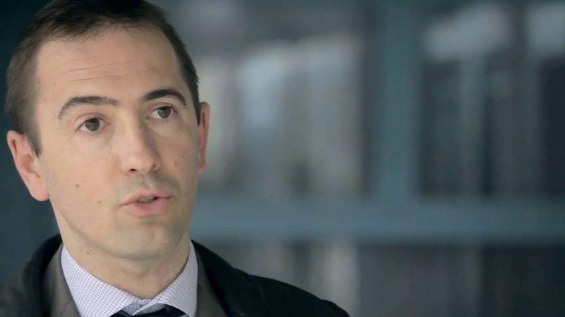 Interview : Rodolphe CHABANIER - Responsable du département Isolation / Bardage