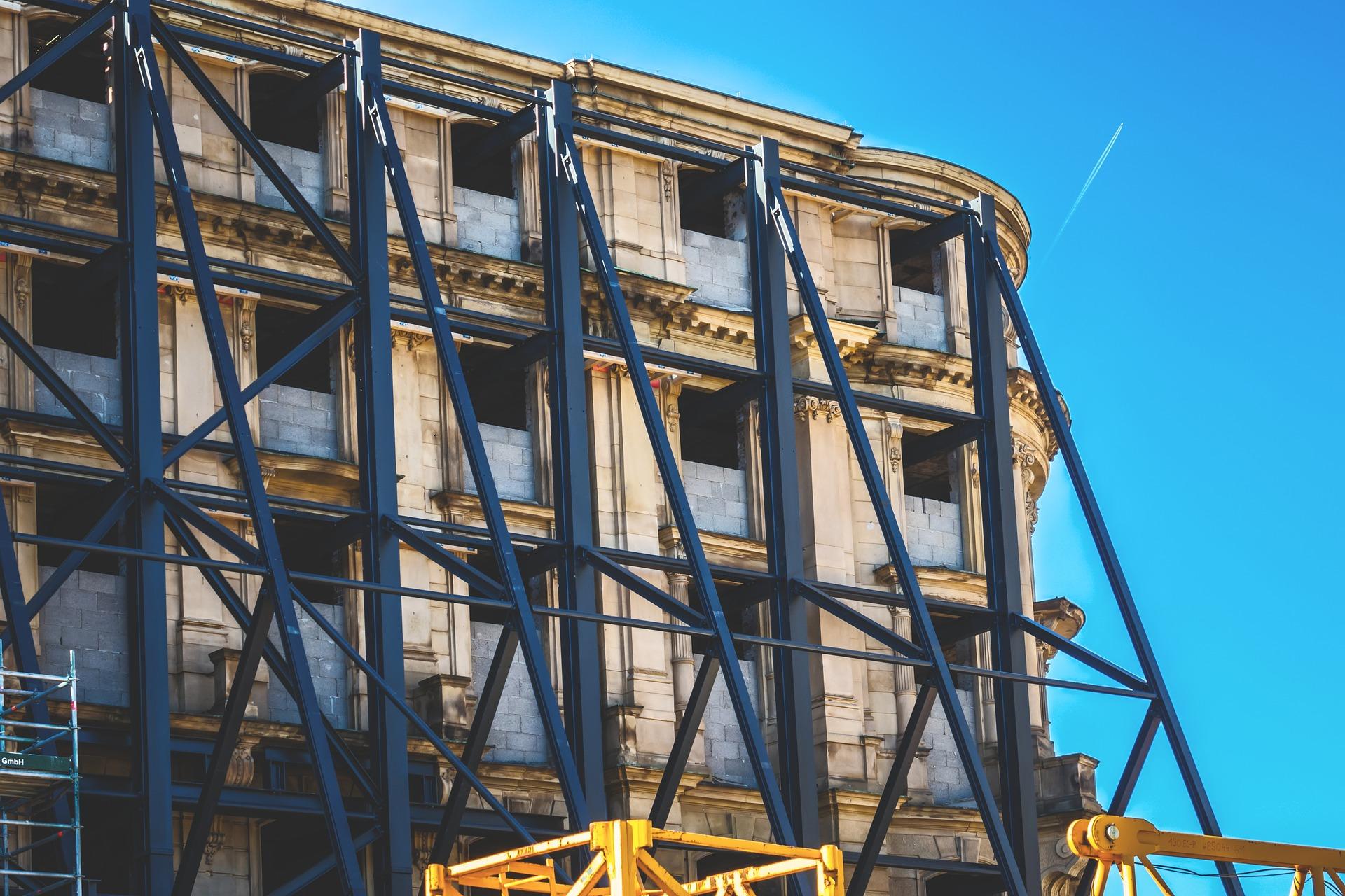 Que prévoit la loi pour le ravalement de façade ?