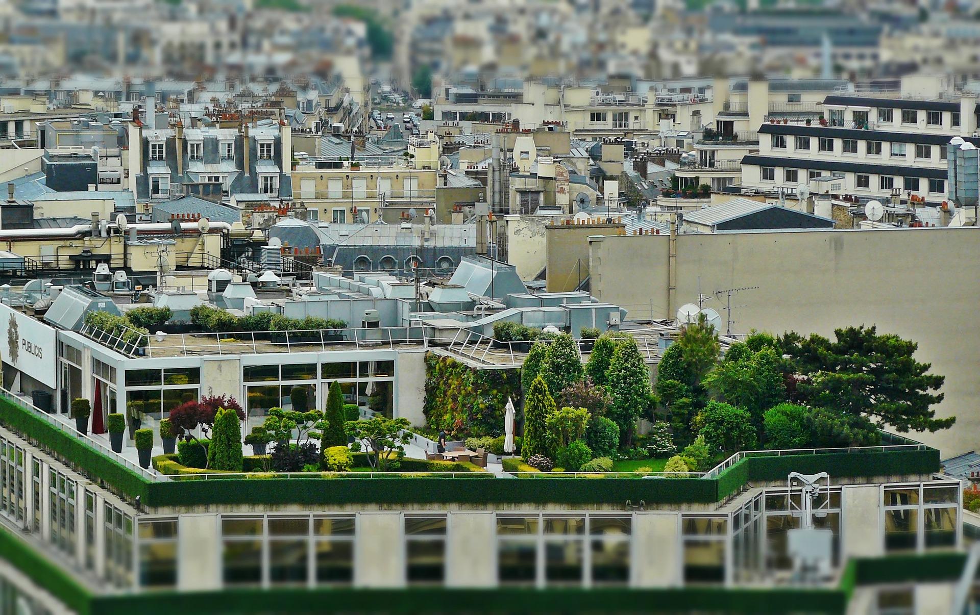 Quelle étanchéité pour un toit terrasse ?